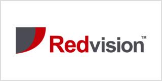 RedVision Logo