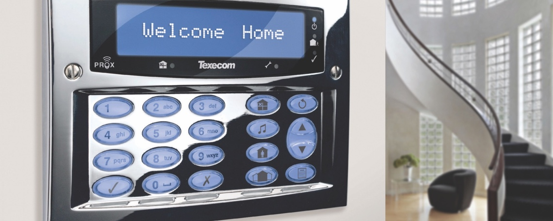 Alarm Solutions from ACT Security