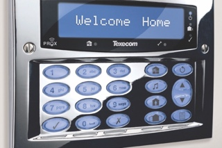 ACT Security's Alarm Solutions